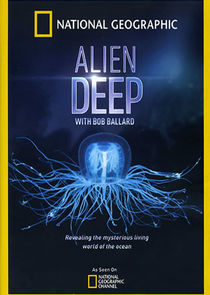 WatchStreem - Watch Alien Deep with Bob Ballard