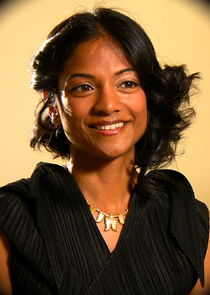 Dr. Vena Ramphal