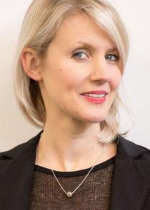 Tessa Dunlop