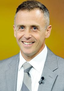 David Eigenberg Photo
