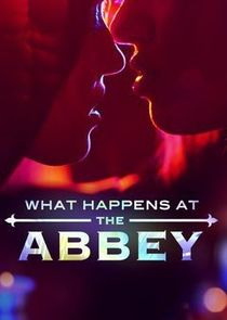 What Happens at The Abbey cover