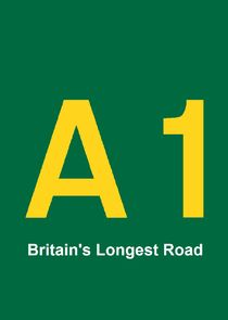 WatchStreem - Watch A1: Britain's Longest Road