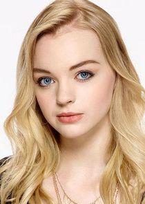 Claire Brady