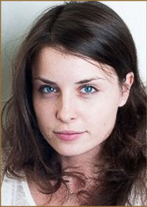 Мария Болонкина