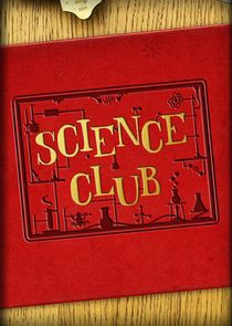 Dara Ó Briain's Science Club