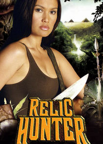Relic Hunter