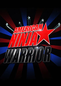 American Ninja Warrior cover