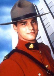 Constable Benton Fraser