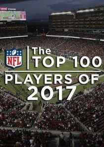 The Top 100 Players cover