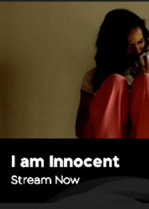 cover for I Am Innocent
