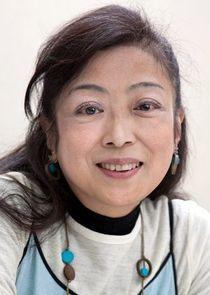 Rin Mizuhara