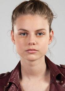Britt Scholte