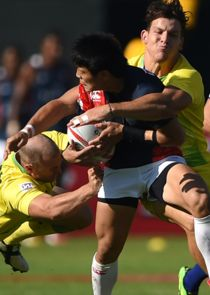 World Rugby Sevens Highlights