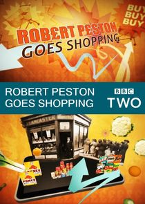 Robert Peston Goes Shopping