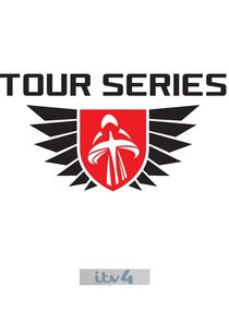 Cycling: Tour Series Highlights