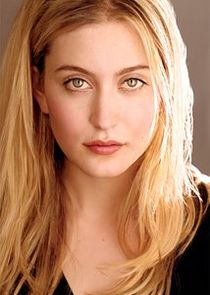 Olivia Macklin