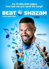 Beat Shazam cover