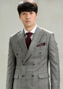 Oh Min Kyu