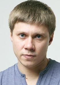 Игорь Гудеев