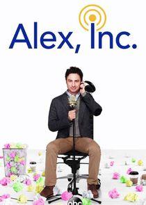 WatchStreem - Watch Alex, Inc.