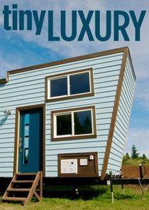 Tiny Luxury cover