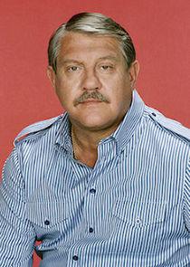 George Papadapolis