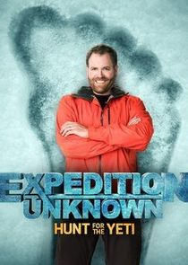 Expedition Unknown: Hunt for the Yeti