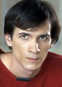 Михаил Маликов