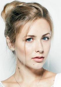 Елизавета Фалей