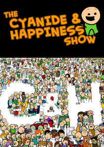 Cyanide & Happiness Shorts