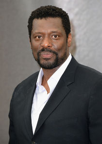 Eamonn Walker Photo