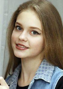 Ангелина Ландышко
