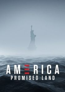 America: Promised Land cover