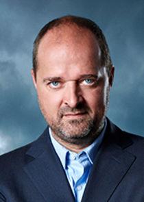 Arend Boshuizen
