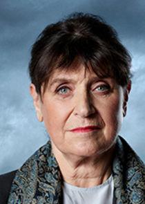 Vera Boshuizen