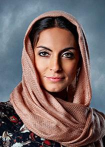 Elnaz Wisse