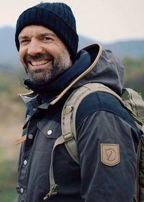 Paul Mungeam