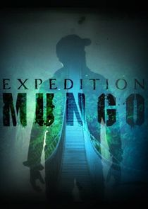Superstream - Expedition Mungo