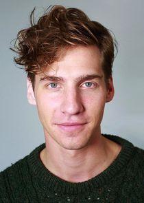 Marius Mensink