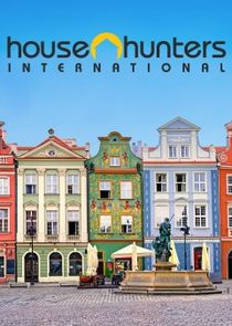 House Hunters International cover
