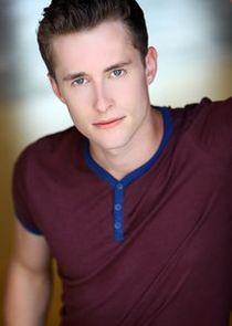Tyler Emerson Crim
