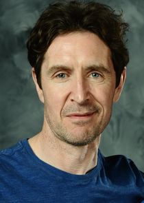 McGann, Paul (I) Photo