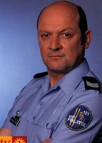 Raymond Jacobs