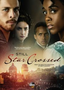 Superstream - Still Star-Crossed