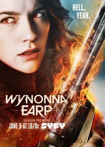 Superstream - Wynonna Earp