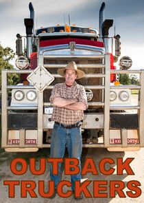 Outback Truckers