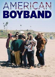 American Boyband cover