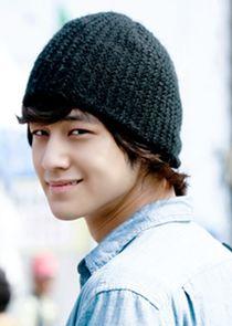 Lee Jang Suk
