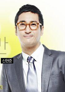 Choi Go Man