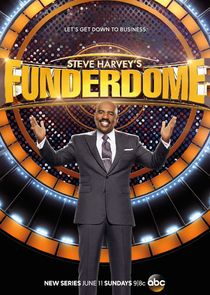 Superstream - Steve Harvey's Funderdome